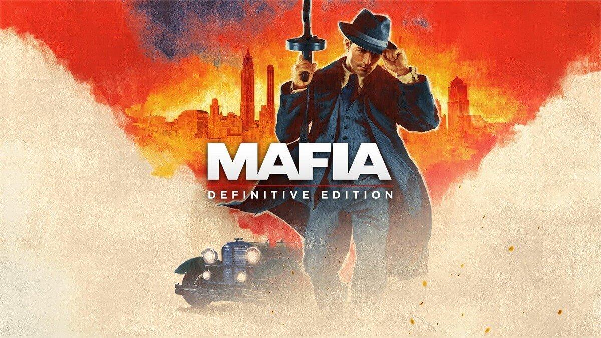 Mafia 1 Remake fragmanı