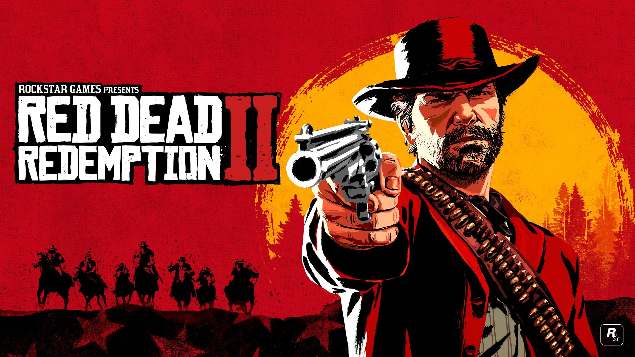Red Dead Redemption 2 Türkçe yama