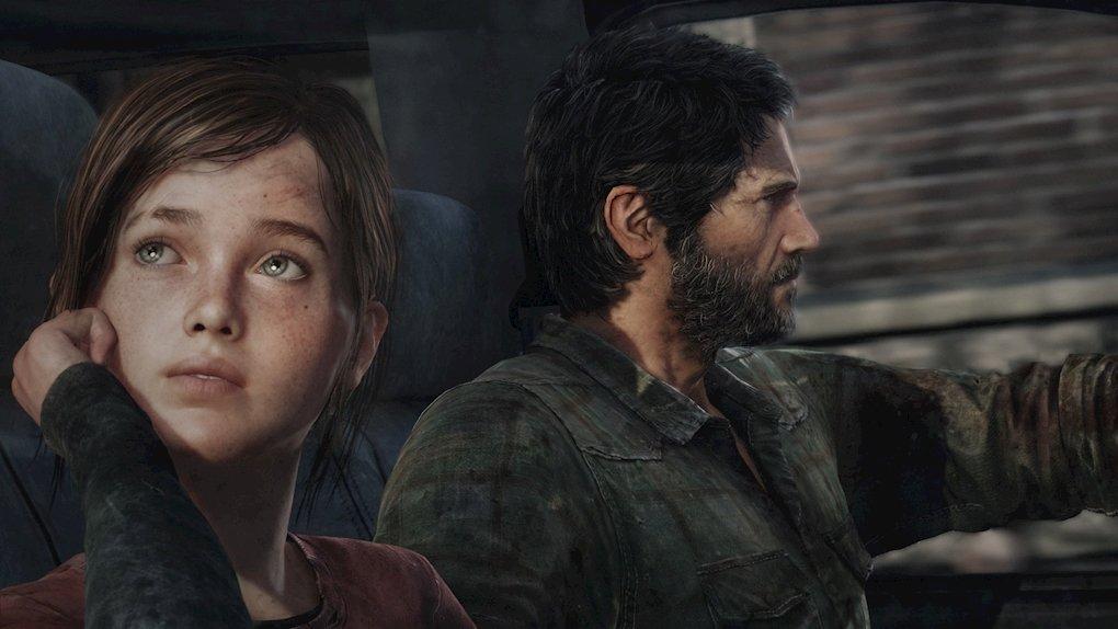 The Last of Us dizisi ilk bölüm