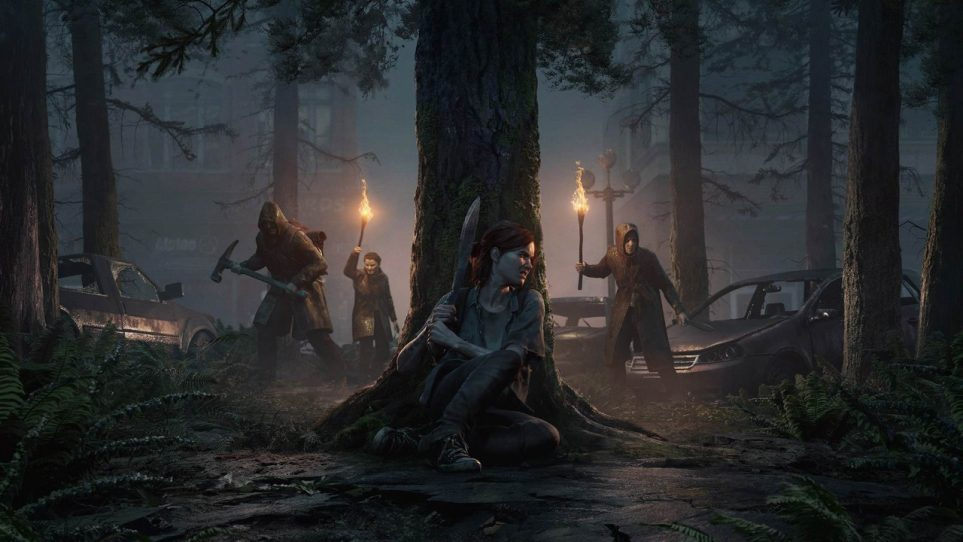 The Last of Us Part 2 TV reklamı