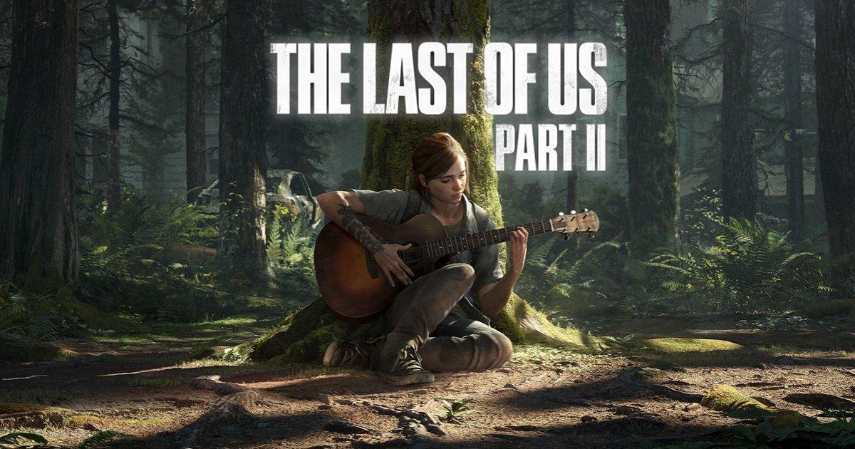 The Last of Us Part 2 satışları