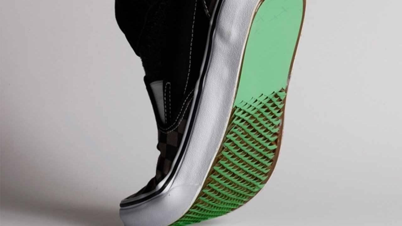 MIT Ayakkabı Kaplama Tekniği