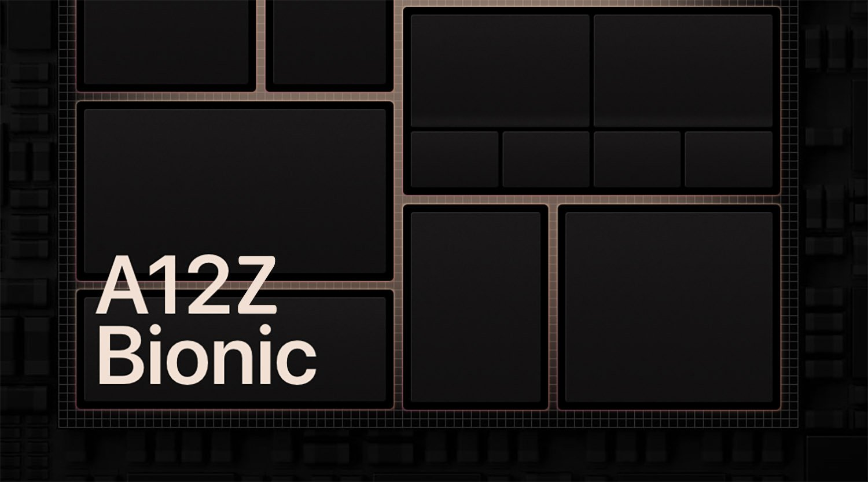 A12Z Bionic Benchmark