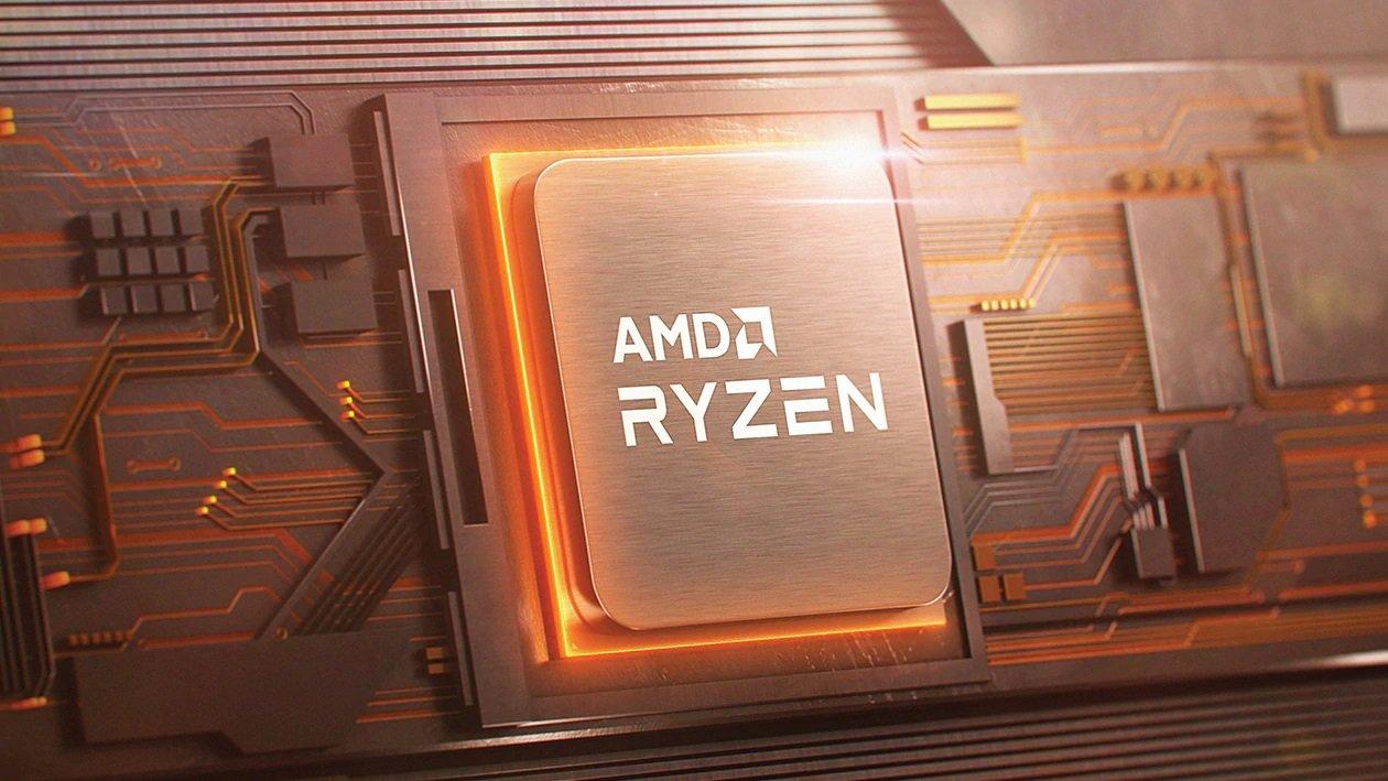 Ryzen 7 Pro 4750G