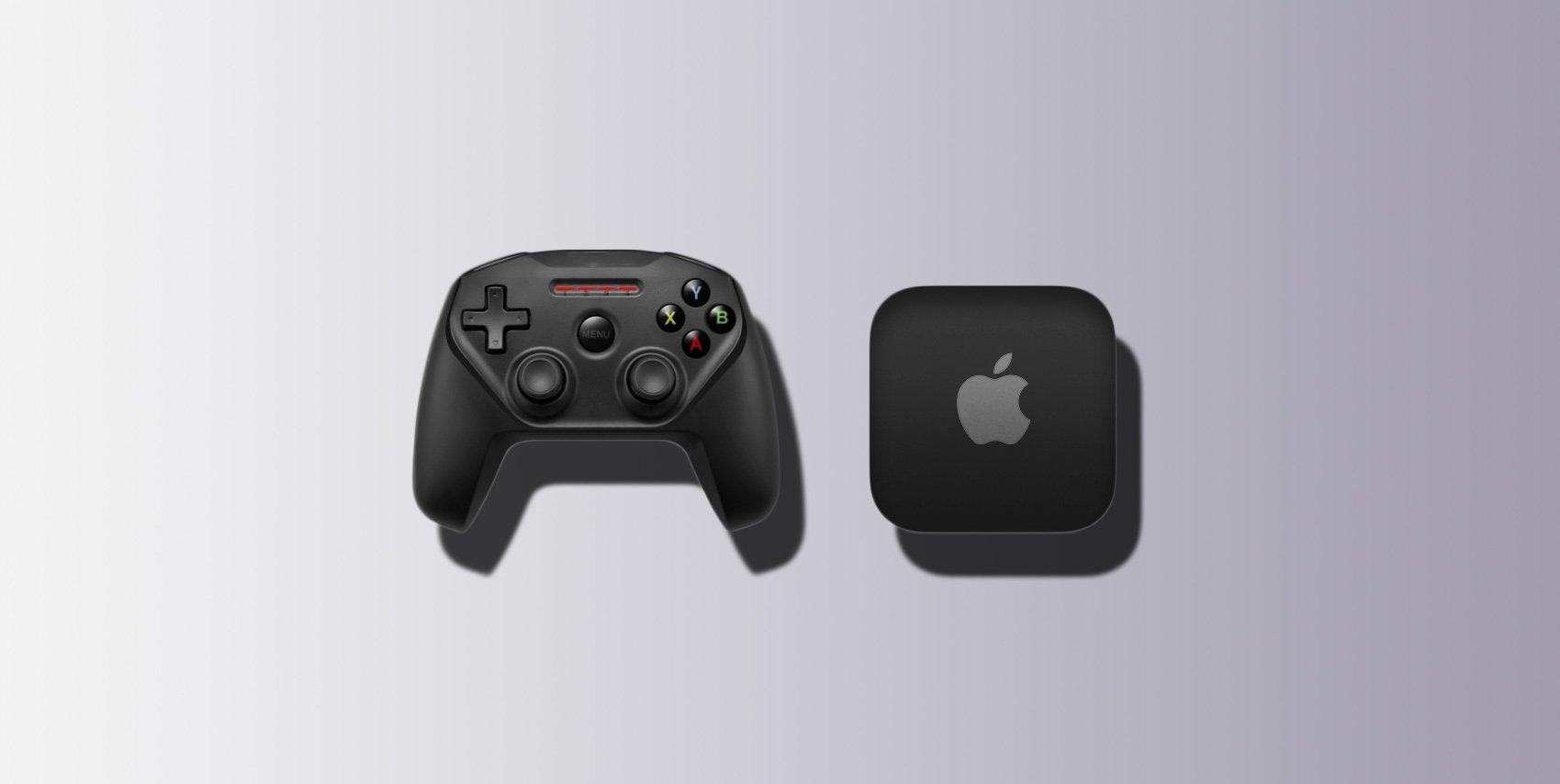 Apple ARM Konsol