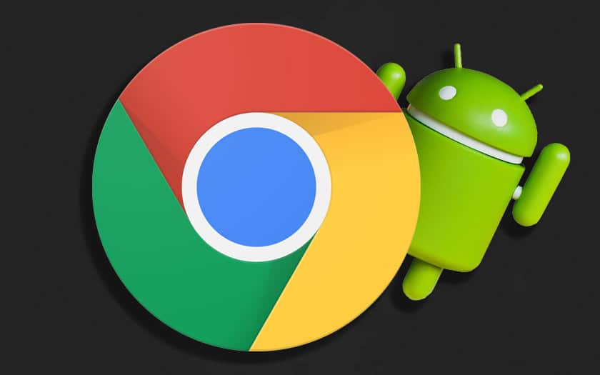 Android Chrome 64 Bit