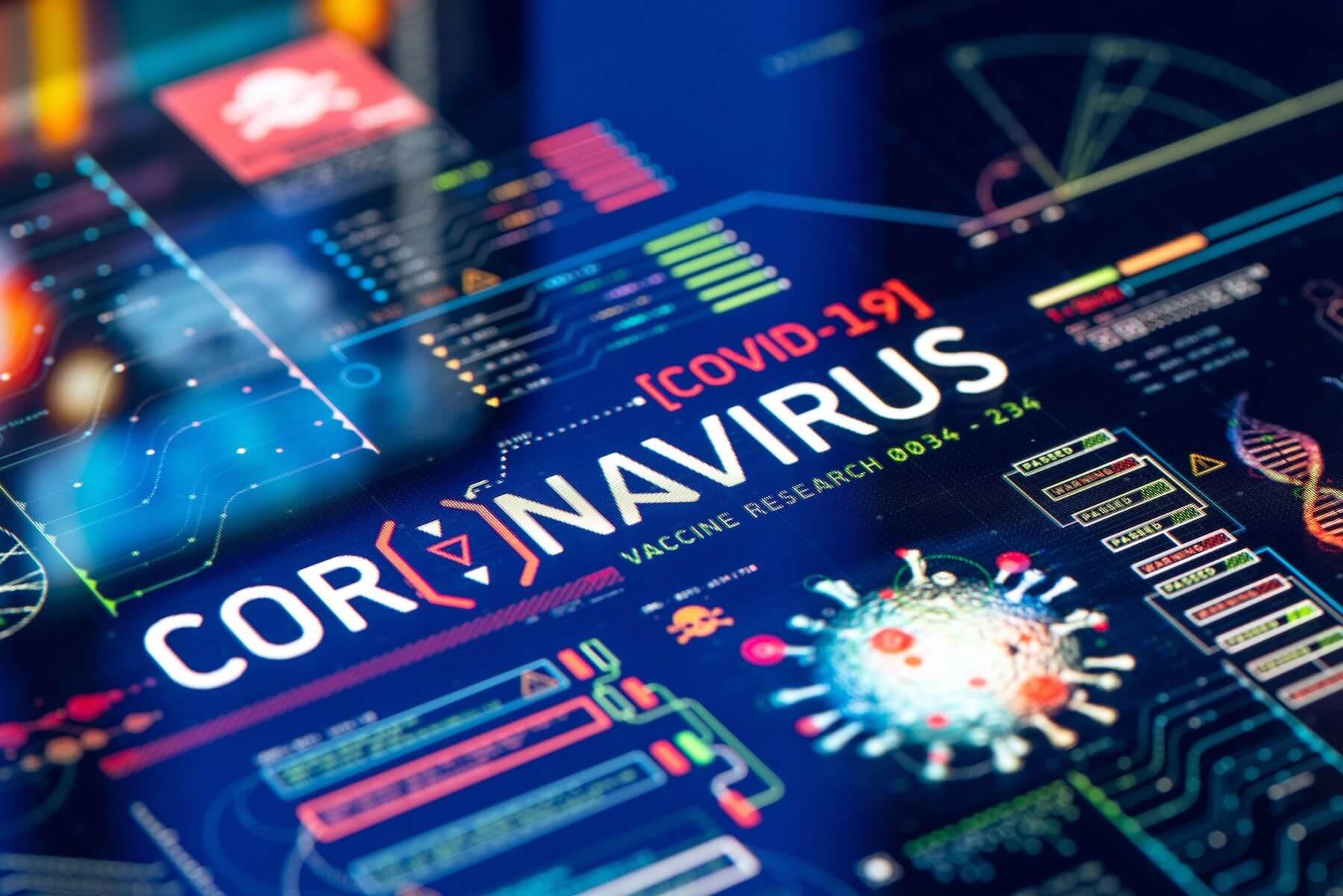 Hack Koronavirüs