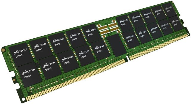 Micron RAM