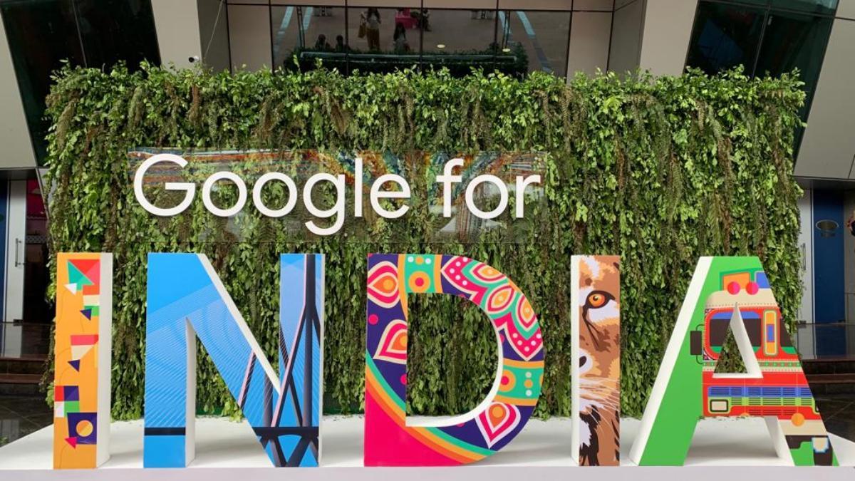 Google, Hindistan'a 10 Milyar Dolar Yatırım Yapacak