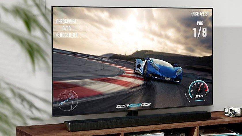 Oyun Konsolu İçin Televizyonlar