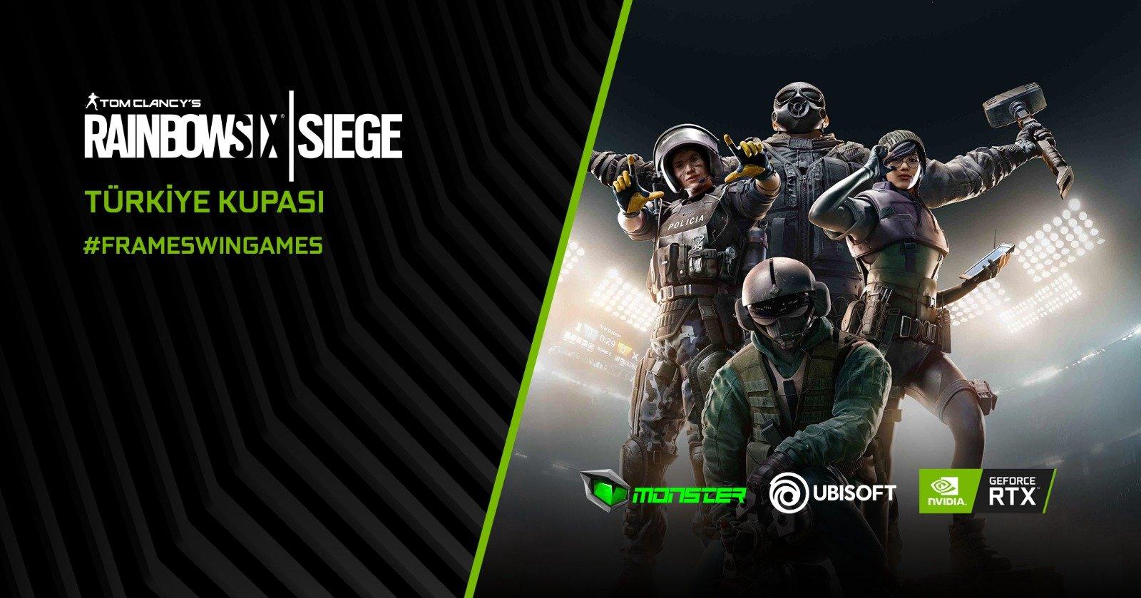 Rainbow Six: Siege Türkiye Kupası