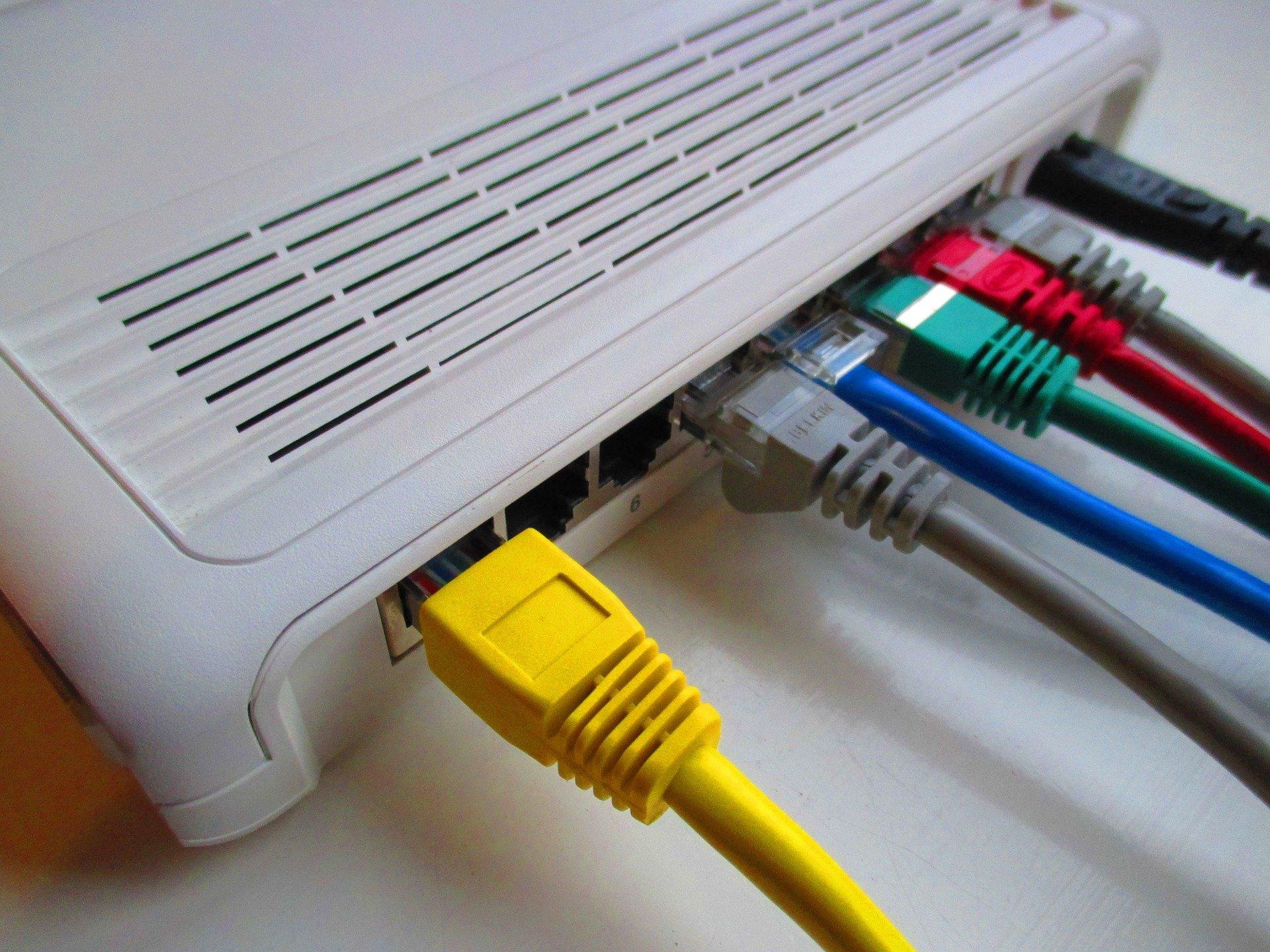 Router Güvenlik Açığı