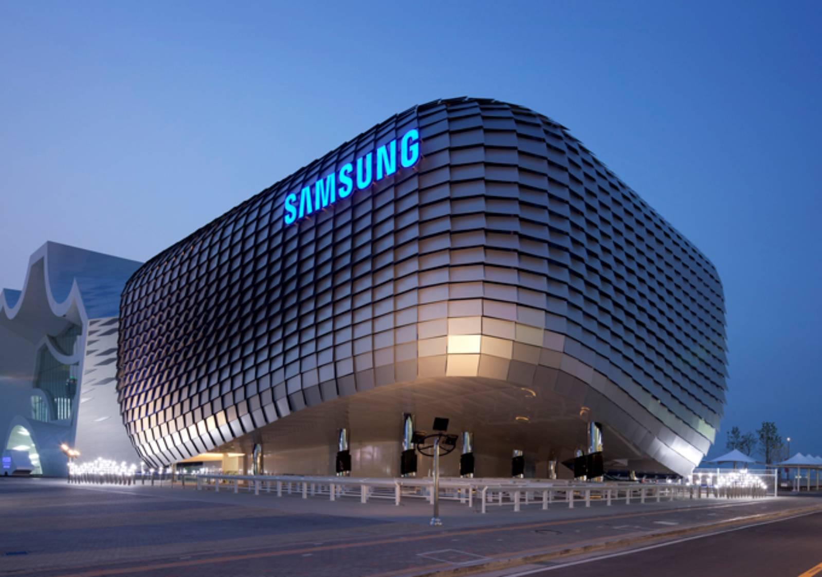 Samsung 3nm Üretim