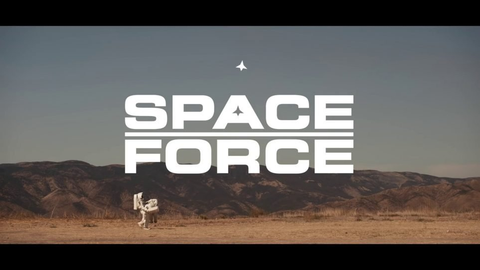 Space Force inceleme