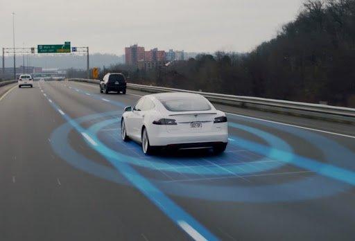 Tesla 5. Seviye Otonom Sürüş