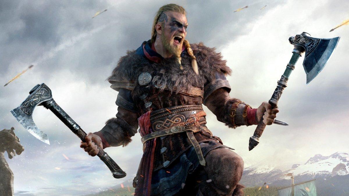 Assassins Creed Valhalla çıkış tarihi
