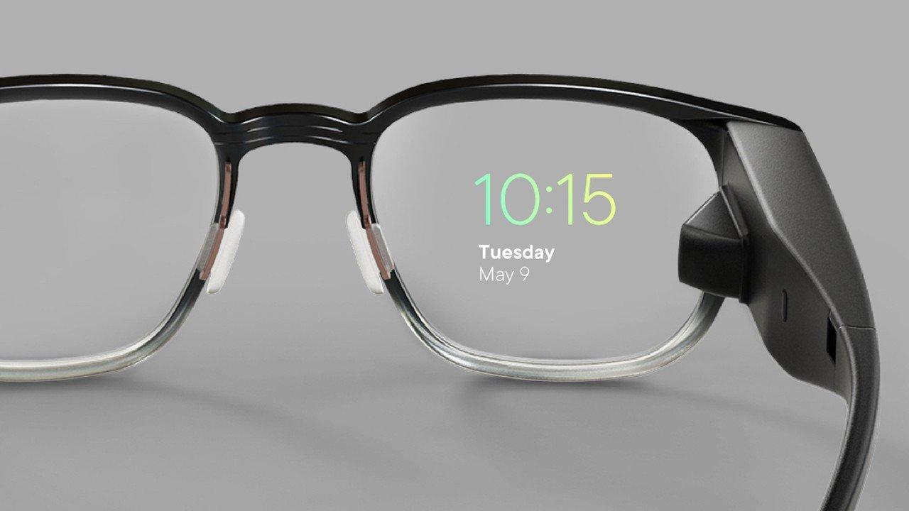 Google North Akıllı Gözlük Üreticisini Satın Aldı