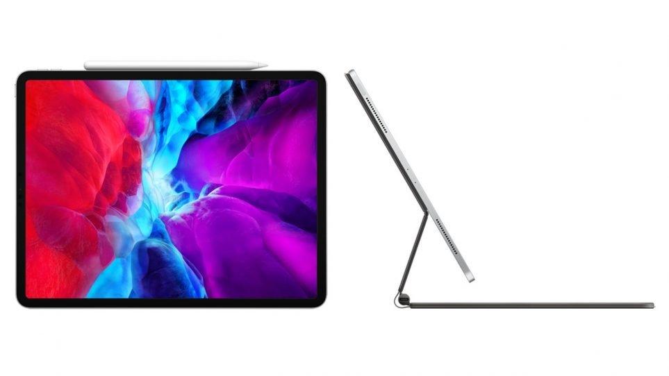 İki iPad Bağlantısı