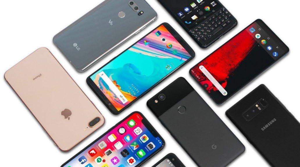 İkinci el telefon ve tablet
