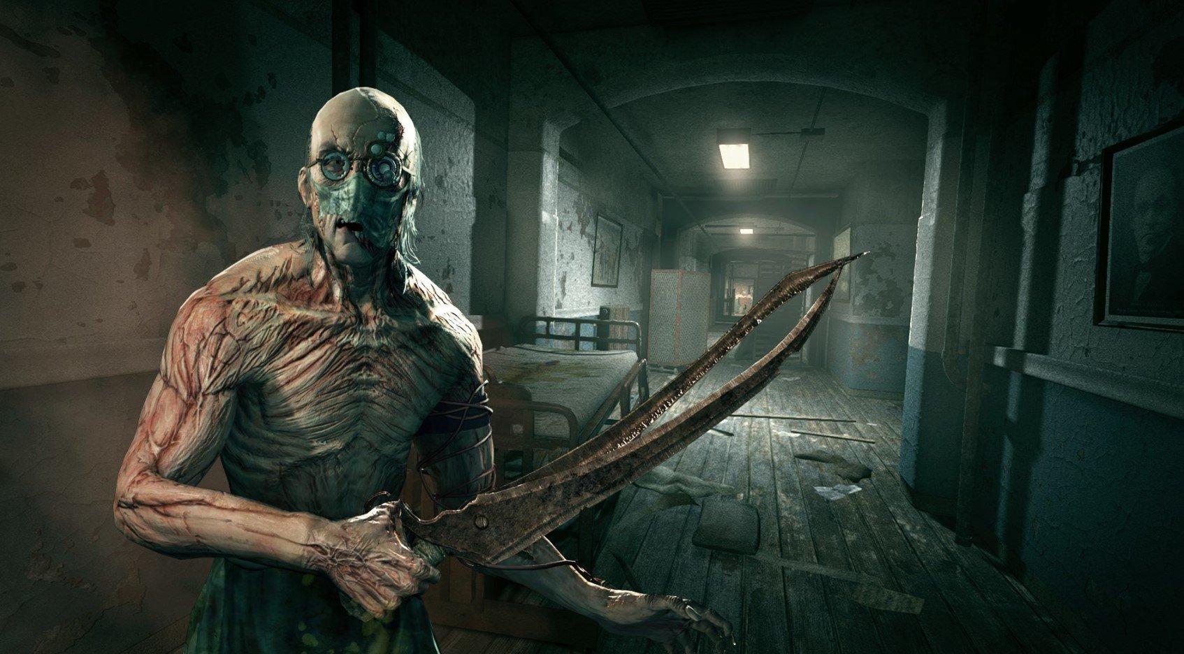 Steam Yaz İndirimleri 2020 en iyi korku oyunları