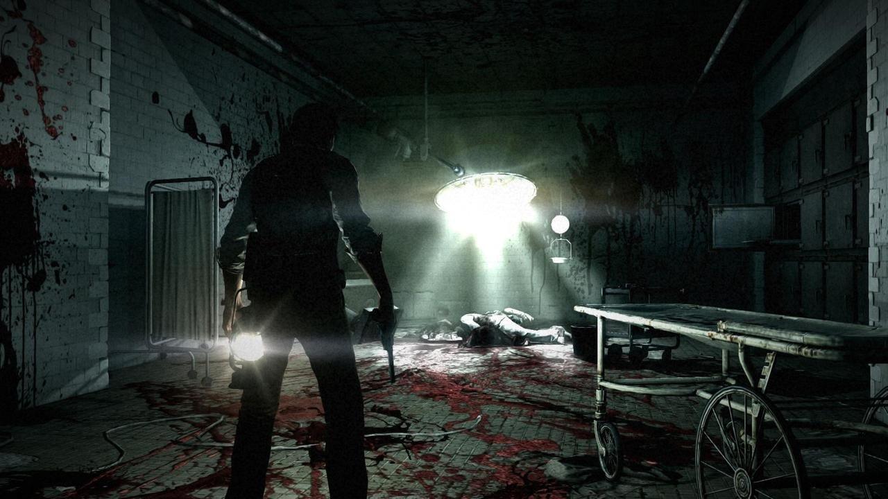 Steam Yaz İndirimleri 2020 en iyi korku oyunları The Evil Within