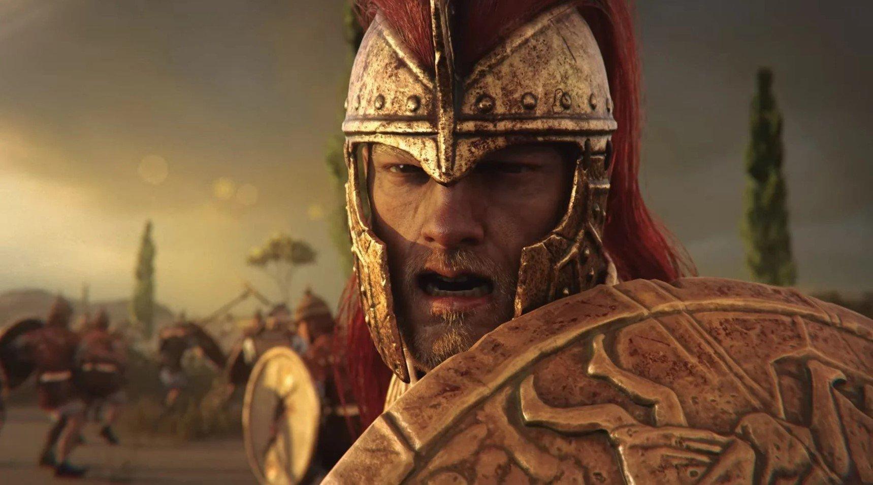 Total War Saga Troy sistem gereksinimleri