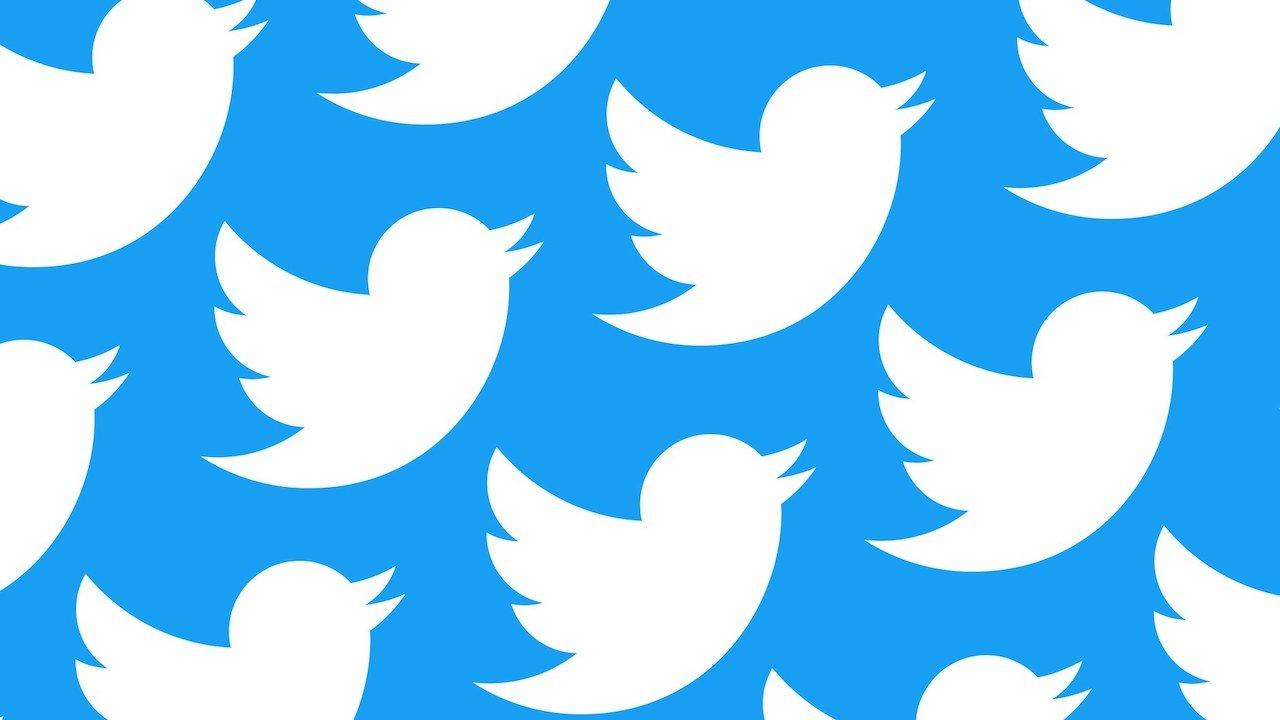 Twitter Gryphon
