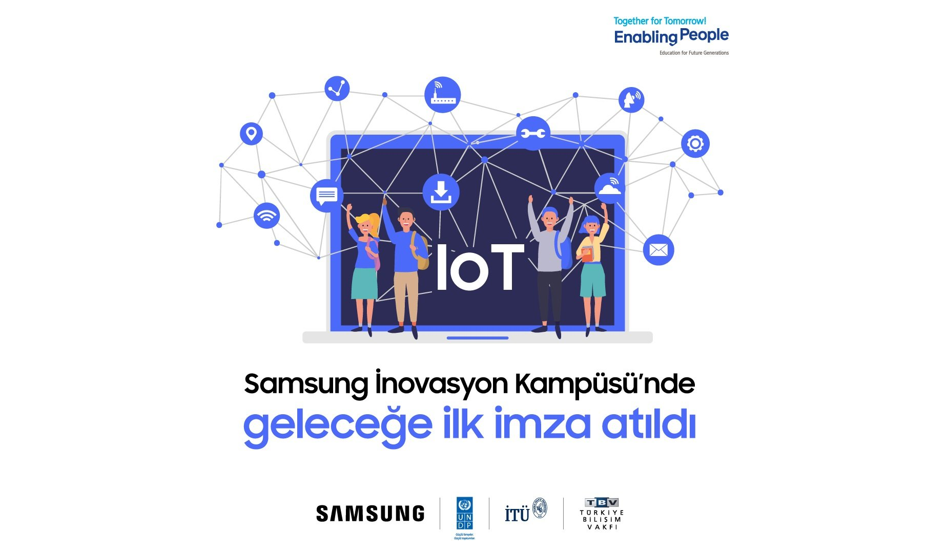 Samsung İnovasyon Kampüsü