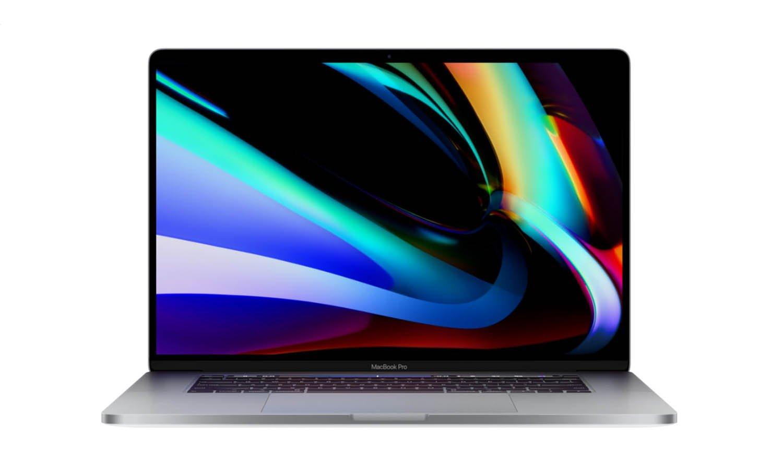 16 inç MacBook Pro tanıtım tarihi