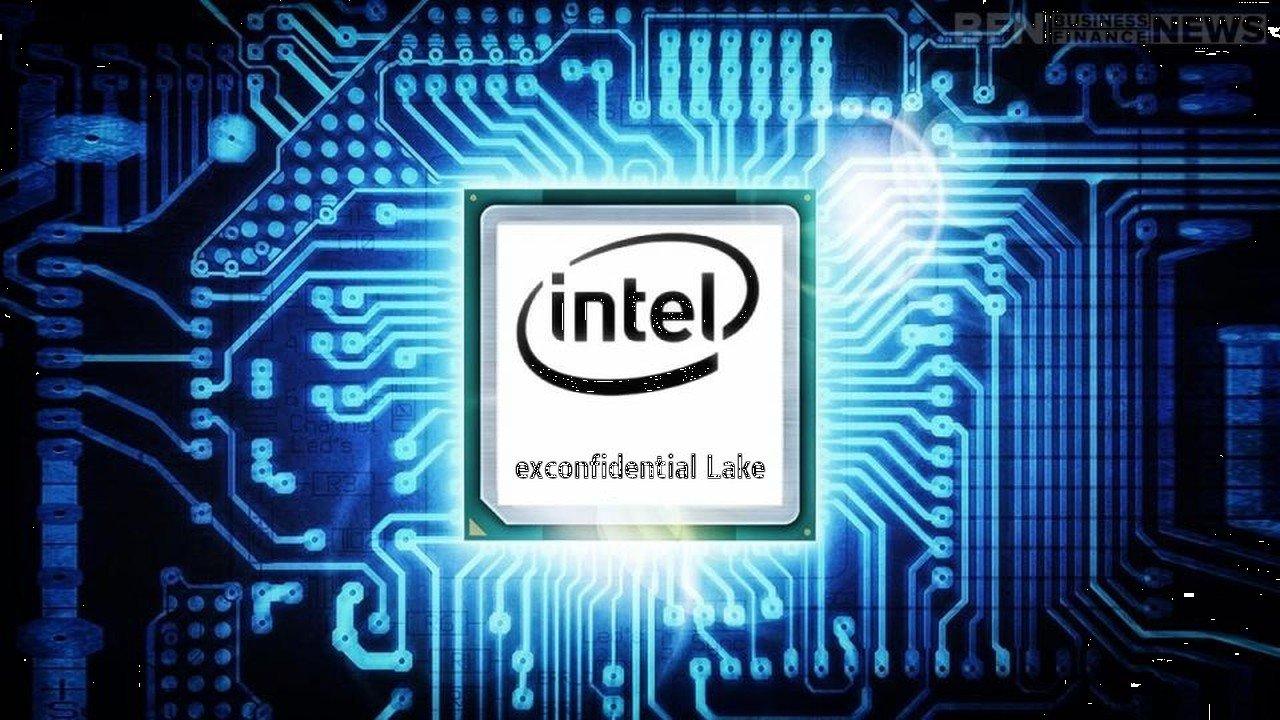 Intel 20 GB Şirket İçi Belge