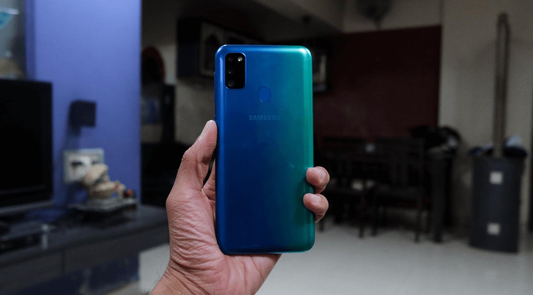 7000 mAh bataryalı Galaxy M51 özellikleri