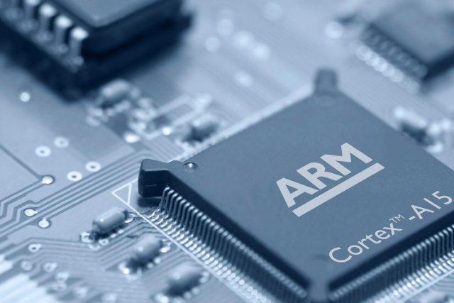 ARM Satın Alma