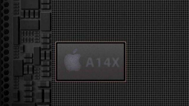 Apple Kendi GPU'larını Üretmeye Hazırlanıyor