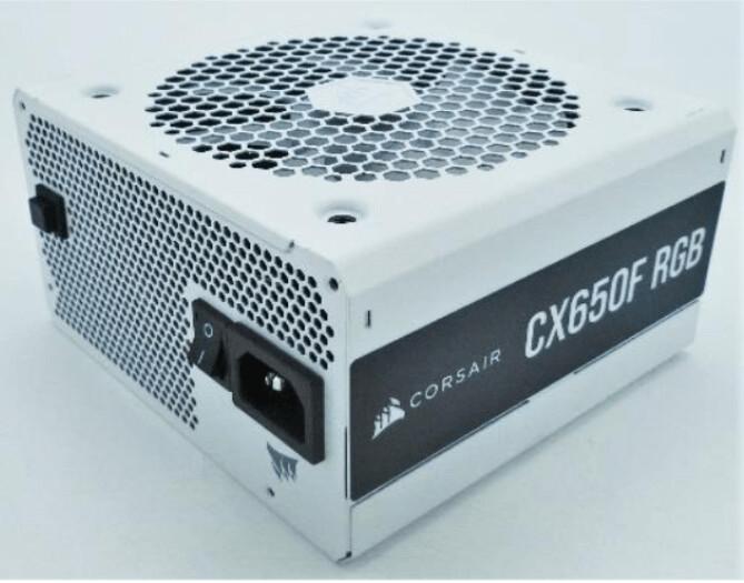 Corsair CX-F Serisi Güç Kaynağı