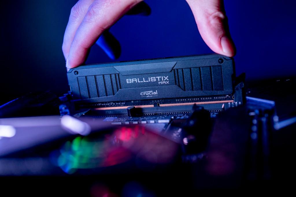RAM Frekansında Yeni Dünya Rekoru: 6666 MHz
