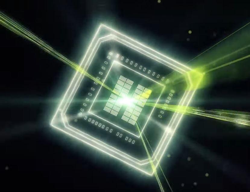 NVIDIA Smart Access Memory
