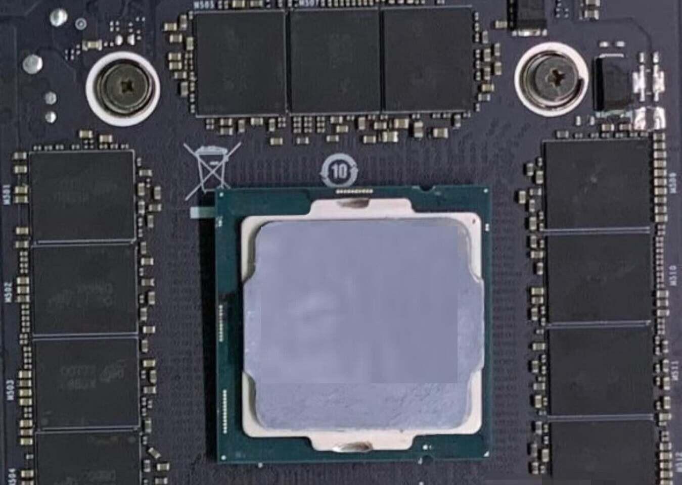 RTX 3090 PCB
