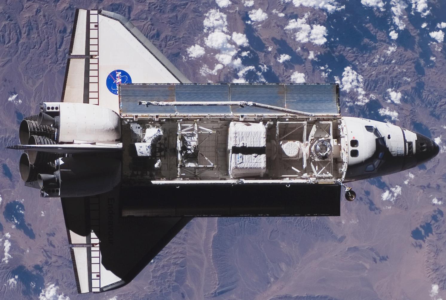 NASA Tarafından Otomotiv Endüstrisine Kazandırılmış 5 Yeniliği İnceliyoruz