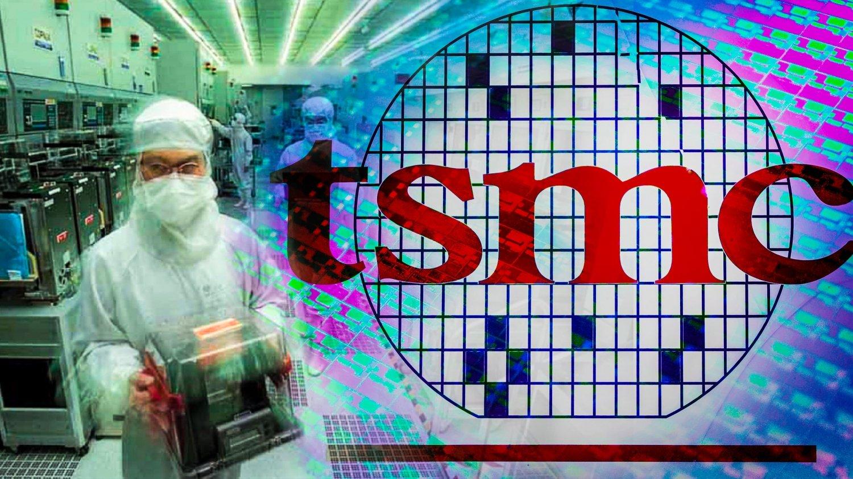 TSMC 2nm Teknolojisi Sipariş