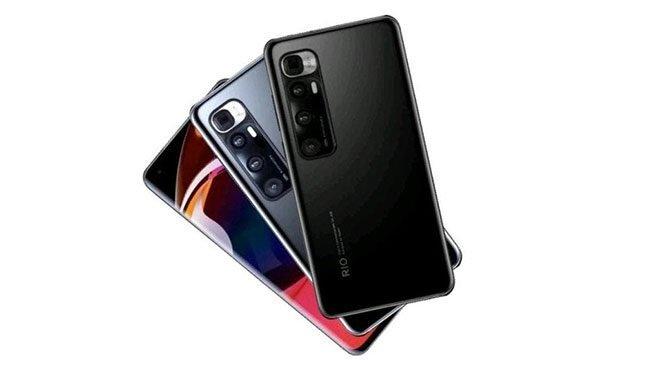 Xiaomi Mi 10 Ultra özellikleri