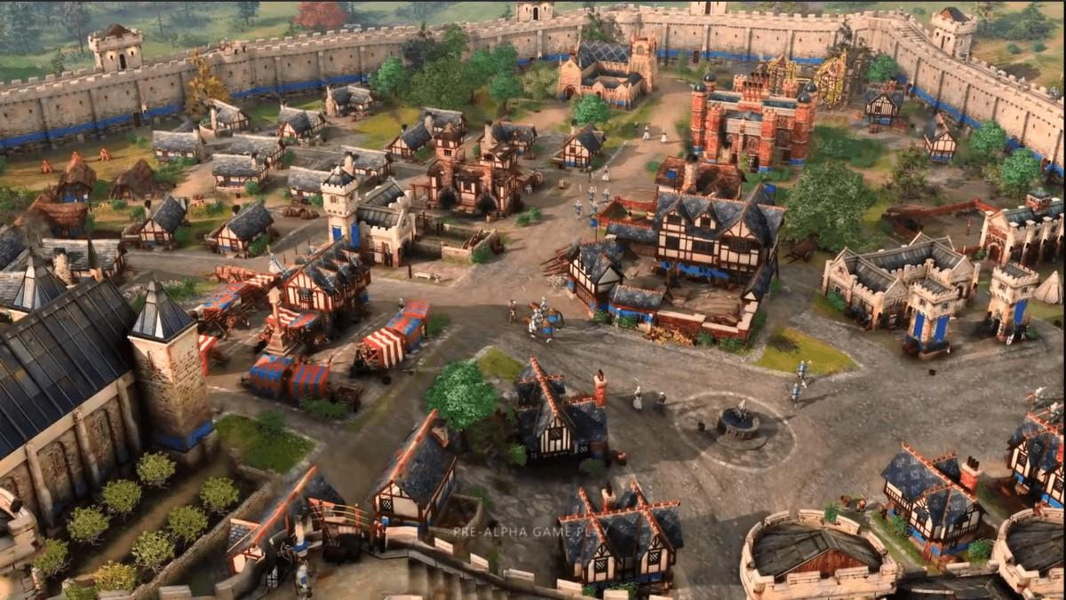 Age of Empires 3 Definitive Edition çıkış tarihi
