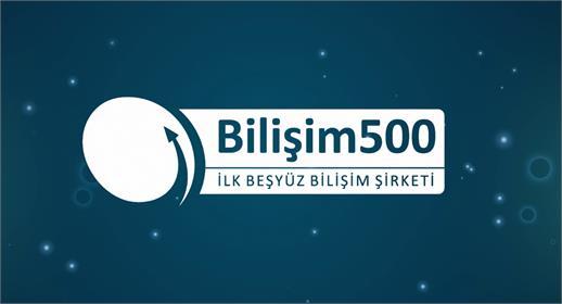 İlk 500 Bilişim Şirketi Türkiye 2019 Araştırması'nın Sonuçları Açıklandı