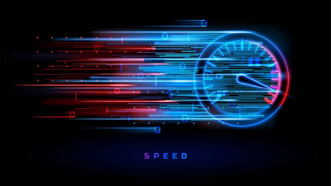 İnternet Hızı Rekoru