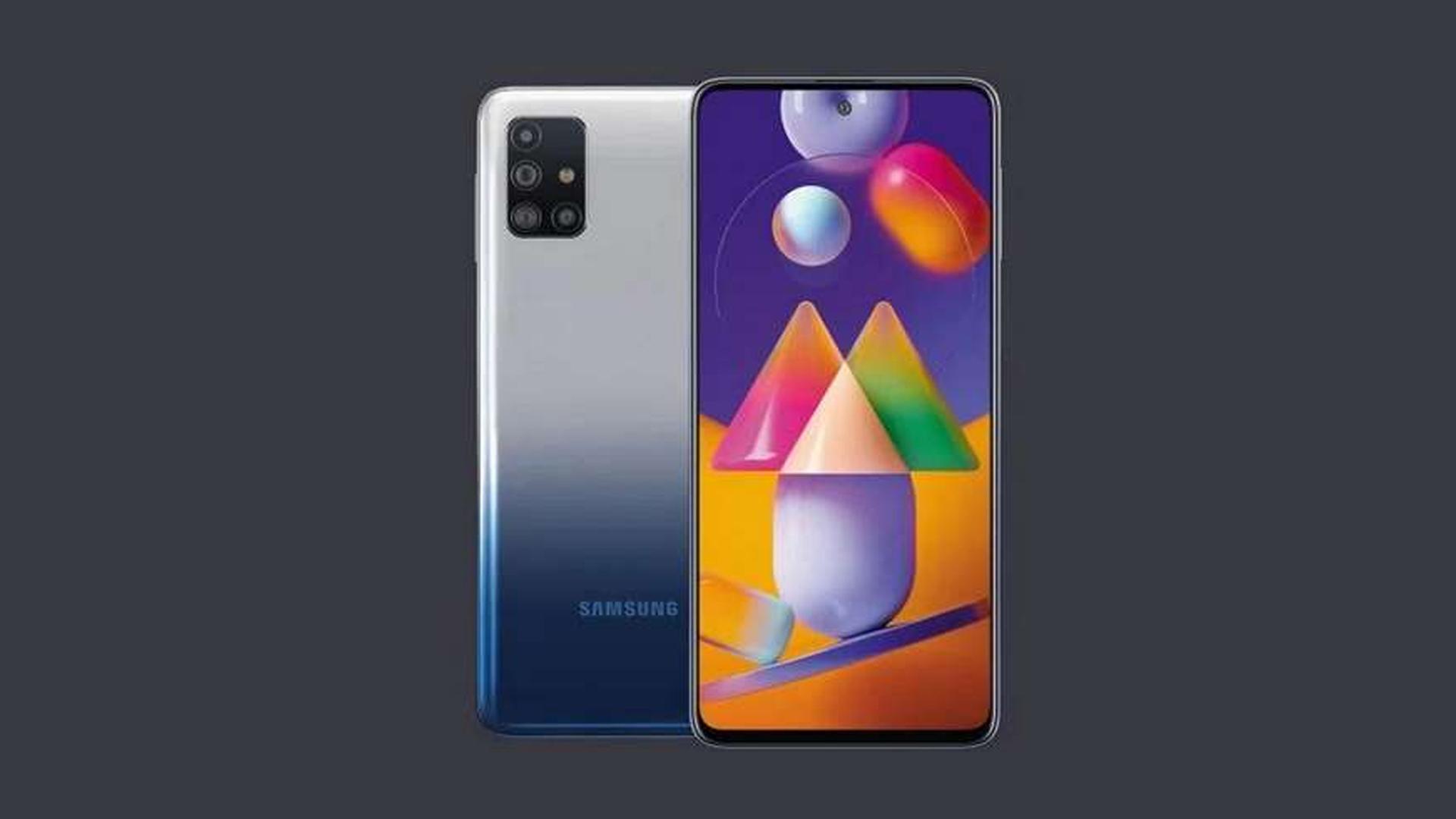 Galaxy M51 özellikleri ve fiyatı