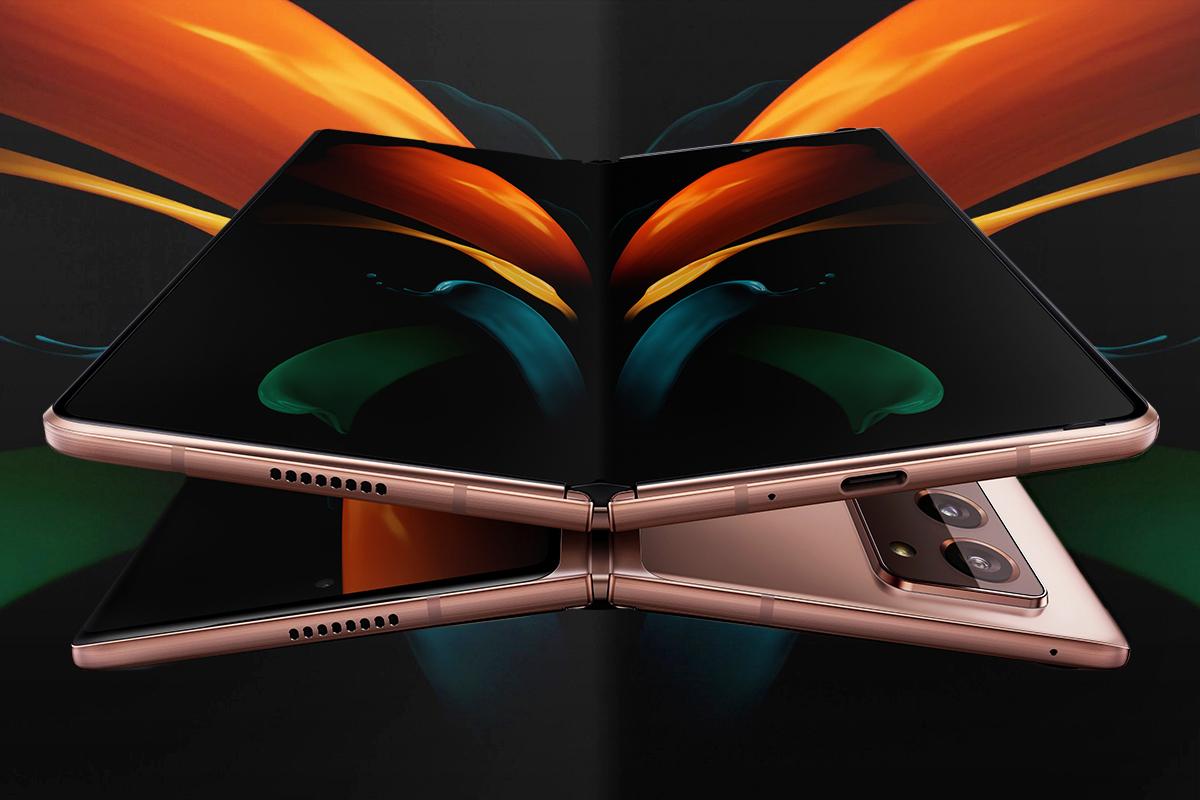 Galaxy Z Fold 2 tanıtım tarihi