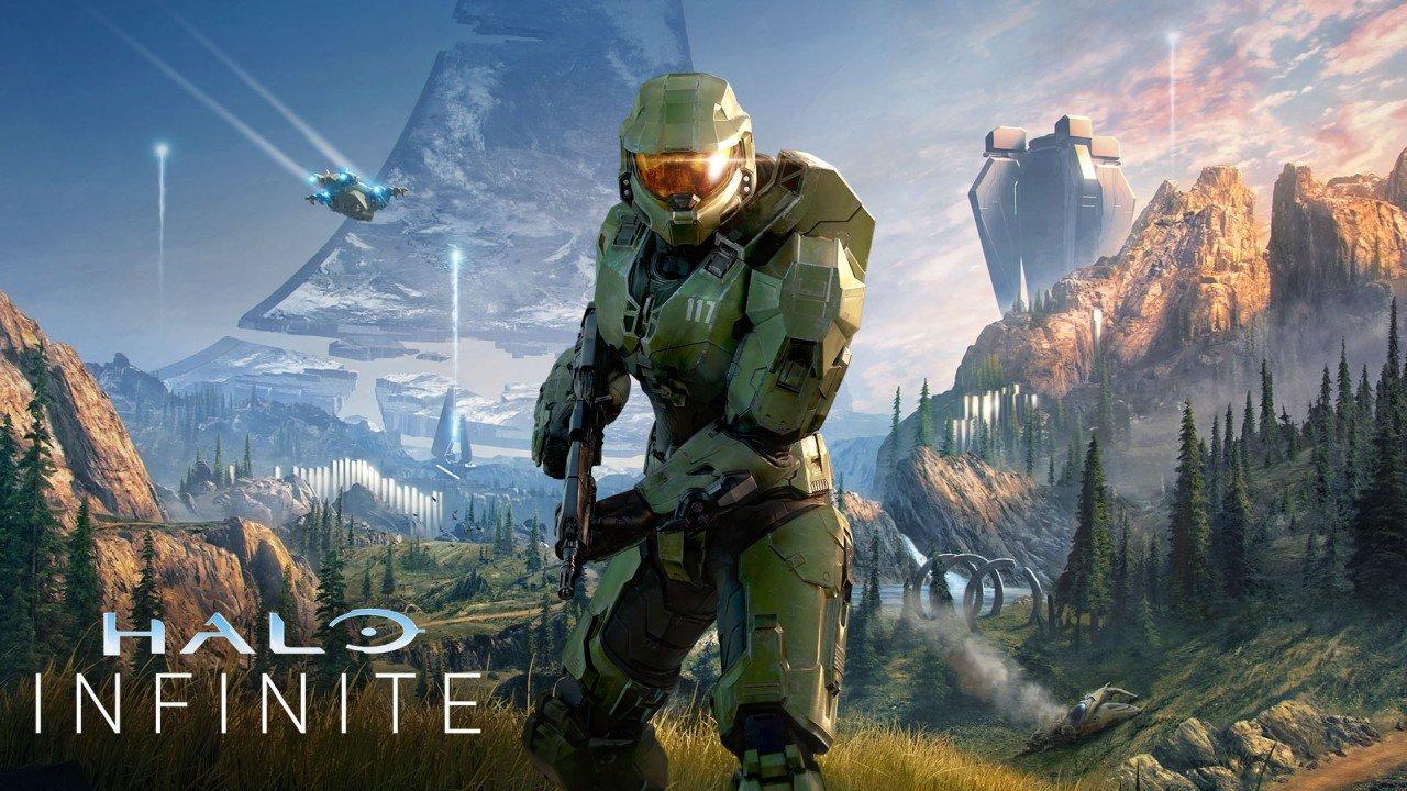 Halo Infinite Çok Oyunculu