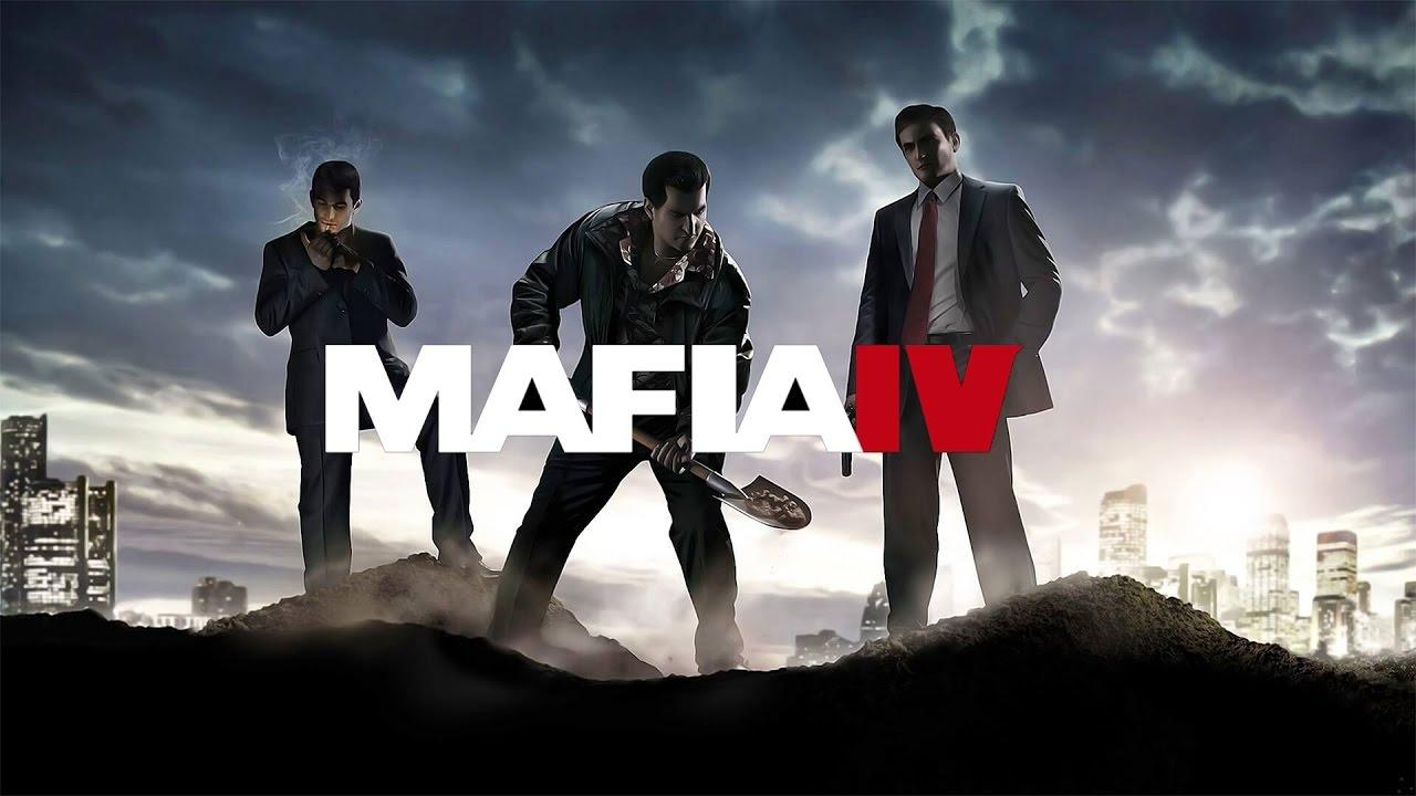 Hangar 13 Mafia 4