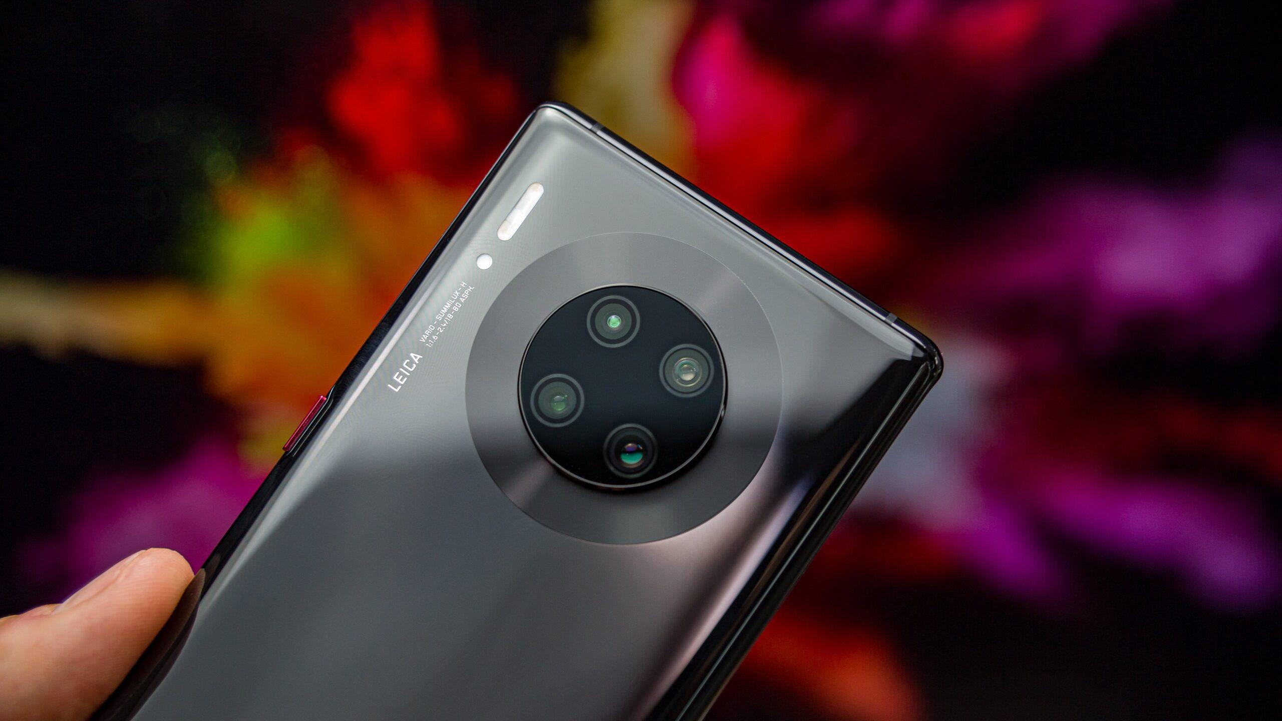 Huawei Mate 40 Pro fiyatı