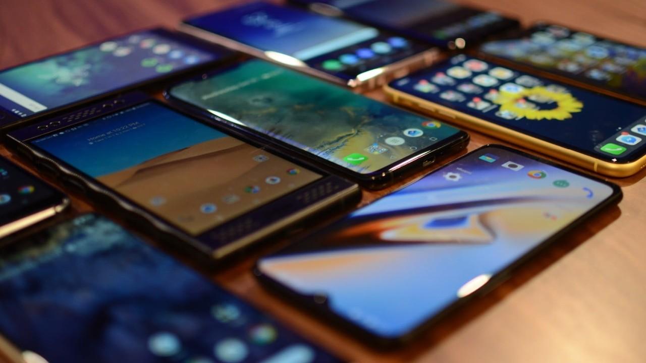 Küresel Akıllı Telefon Sevkiyatları