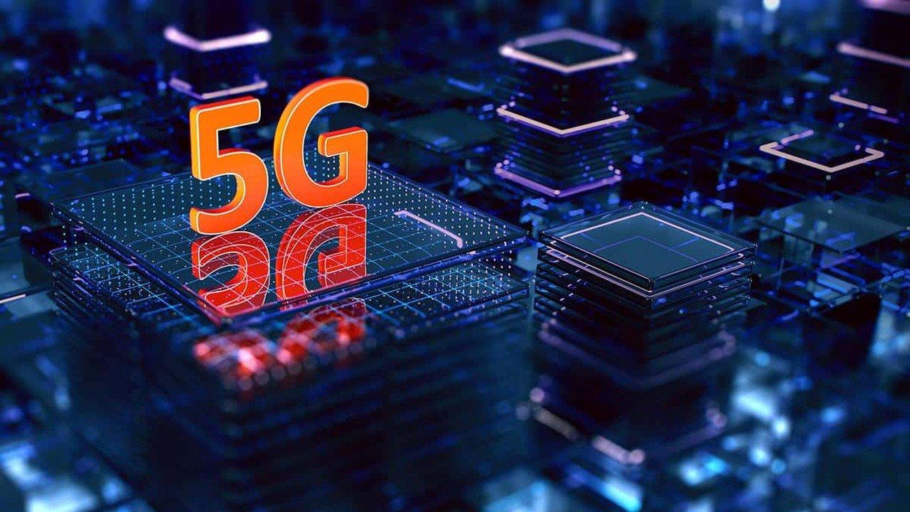 MediaTek T700 5G Modem